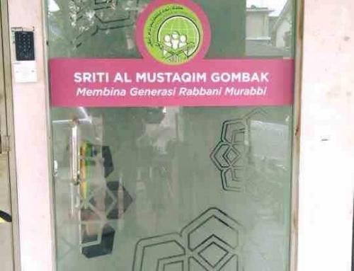 Glass Sticker 24