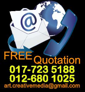 Contact Art Creative Media