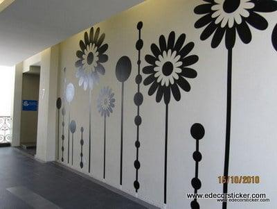 Custom-made Wall Sticker